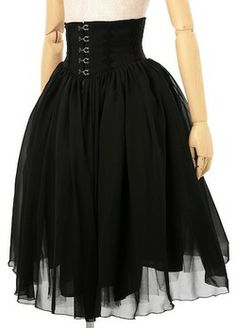 Excentrique - Skirts [x]