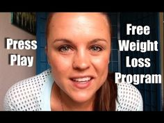 FREE Weight Loss Program - 21 Day Get Moving Challenge