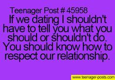 Teenager Post | Teenager Girl Problems #teenagerproblems #teenagerposts