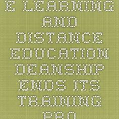 E-learning and Distance Education Deanship Ends its training project (A Training Course Every Week) | جامعة المجمعة | Majmaah University