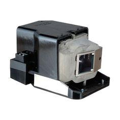 BenQ 5J.J0105.001 Projector Housing with Genuine Original OEM Bulb