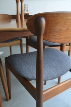 vintage mid century modern set table and chairs modern pinterest