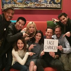 """Grimm on Twitter: """"It's your LAST CHANCE to get a Wesen makeover and hang with the #Grimm cast on set! ENTER: https://t.co/9xG0e92NmX https://t.co/sV2K1pAmAs"""""""