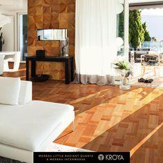 Parquet Merbau, Design Parquet, Oversized Mirror, Flooring, Room, Interiors, Furniture, Home Decor, Product Design