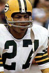 Al Randolph San Francisco 49'ers 1966-70, Green Bay Packers 1971, Detroit Lions/Cincinnati Bengals 1972, Minnesota Vikings 1973 and Buffalo Bills/San Francisco 49'ers 1974.