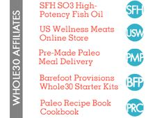 The Best of Whole30 Recipes: Ingredient Meals | The Whole30® Program