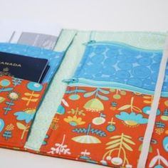 Travel Organizer Tutorial