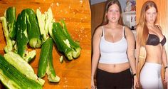 Yes, you got that right – this amazing cucumber diet will help you lose up to 7 kg in just 2 weeks. Sounds great, right? Well, it's very simple. You just have to take a look at the article below and find out more about this. Note: the experts say that this diet is a good option for people who don't want to pay too much attention on what they eat. As we said, if you want to lose 7 kg, you need to follow this diet regimen for 14 days, and you should be physically active as