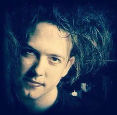 #robertsmith beautiful face <3