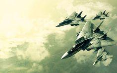 Aircraft HD Wallpapers HD Wallpaper for Desktop #9556 | Wallkinds.