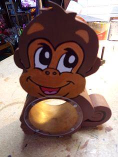 Monkey Bank