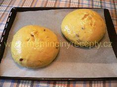 Mazanec z fary – Maminčiny recepty Muffin, Dairy, Cheese, Breakfast, Food, Morning Coffee, Essen, Muffins, Meals