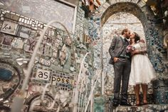 Check out my whimsical magic gardens wedding day in the heart of Philadelphia!  Truly an inspiration to any bride to be looking to incorporate their unique style into their wedding..