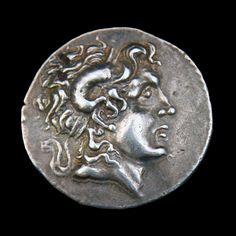 Kings of Thrace. Lysimachus. Silver Tetradrachm. Lysimachus, a bodyguard of Alexander the Great, obtained the government of Thrace following Alexander's death. In 305 BC he founded his capitol city of Lysimacheia where many of his coins were struck. His harsh rule made him unpopular with his subjects. He died fighting at the battle of Korupedion and his kingdom disappeared with him. Origin: Ancient Greece | Date: 305 – 281 BC | Denomination: 17.5 grams. See more at londoncoin.com