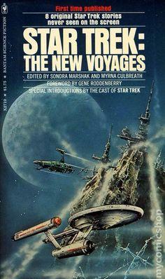 Star Trek: The New Voyages