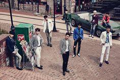 SJ重回9年前舊地拍MV 團員各自精采