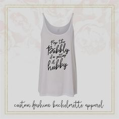 Shop Champs Drink Champs Bachelorette Tank created by drunkinlove. Bachelorette Outfits, Bachelorette Tanks, Bachelorette Party Gifts, Bride And Groom Gifts, Tees, Shirts, Pop, Clothes, Champs