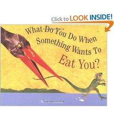 Literature for explaining the food cycle... more books on blog!