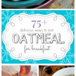 75+Ways+to+Eat+Oatmeal+for+Breakfast