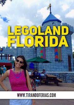 O Legoland Flórida Resort está localizado no município de Winter Haven, a 45 minutos de Orlando e perto de Tampa. Construído onde antes funcionava o Cypress Gardens, o complexo é composto por um parque temático, um jardim botânico, um parque aquático e um Hotel. O público alvo é crianças de 2 a 12 anos, mas os adultos também se divertem muito nas atrações.
