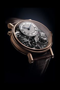 Breguet No4456 #Watch