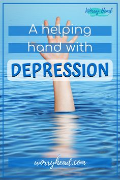 A helping hand. Mental Health Resources, Kids Mental Health, Mental Health Issues, Mental Health Awareness, Depression Facts, Depression Symptoms, Helping Someone With Depression, Mental Health Conditions, Sensory Processing Disorder