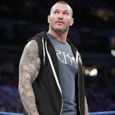 Randy Orton fordert Bray Wyatt heraus: Fotos