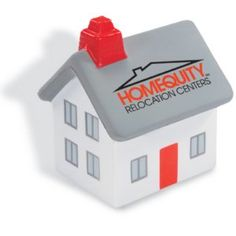 Buy promotional Cottage Stress Reliever at National Pen - pens.com