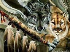 Image detail for -native american fantasy art