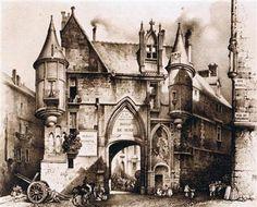 Histoire village Saint PAUL PARIS LE MARAIS de l'antiquité au Design, antiquaires et designers.