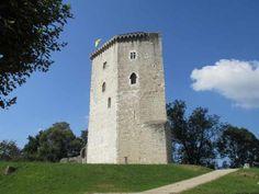 Château Moncade à Orthez (64) - Activités