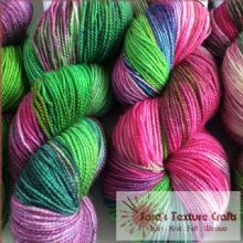 100g Variegated Colour Yarn - Rosemoor (pre order)