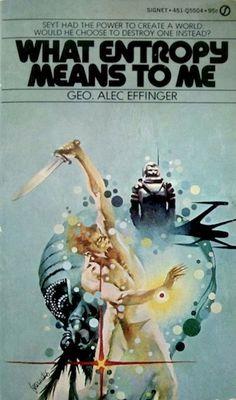 Cover art Fernando Fernandes 1972.