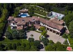 44 BEVERLY PARK CIRCLE, BEVERLY HILLS, CA 90210 — Real Estate California