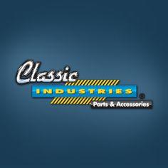 Classic Industries is the recognized leader in automotive restoration parts. We have an extensive line of Mopar Parts, Camaro parts, Firebird parts, Nova parts, Impala parts and GM truck parts.