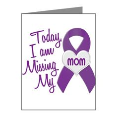 www.pancan.org - Know it! Fight it! End it!  Support pancreatic cancer awareness ~ in memory of my amazing Mom, Mary Nave ♡