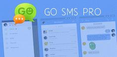 GO SMS Pro Premium v6.33 build 313  [ Addons Pack]  Sábado 10 de Octubre 2015.By : Yomar Gonzalez ( Androidfast )   GO SMS Pro Premium v6.33 build 313  [ Addons Pack] Requisitos: Varía según el dispositivo Descripción: GO SMS Pro 6 está llegando! El nuevo SMS se ha rediseñado de principio a fin con lo que un nuevo aspecto y experiencia móvil inteligente! Descripción GO SMS Pro - elección casi 100 millones de usuarios todos los tiempos aplicación # 1 de mensajería para sustituir a la acción…