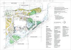 Landscape Design Plans Urban Concepts
