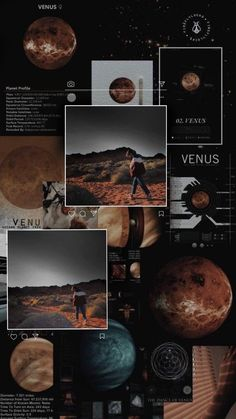 aesthetic samsung wallpaper EXO Suho wallpaper aesthetic planets // base by littlenani // Wallpaper Collage, Collage Background, Retro Wallpaper, Dark Wallpaper, Cute Wallpaper Backgrounds, Wallpaper Iphone Cute, Galaxy Wallpaper, Wallpaper Quotes, Black Aesthetic Wallpaper