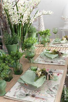 Anfitriã como receber em casa, receber, decoração, festas, decoração de sala…
