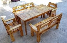 Check out this brilliant outdoor furniture setup! Wood pallet has always remained the ultimate choices of the house makers in the outdoor furniture designing and we do take this image idea to be the extraordinary looking to try out.