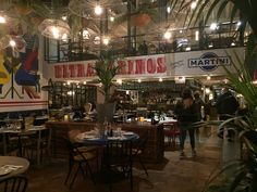 Ultramarinos Santa Monica, Restaurant, Gòtic - Appetite & Other Stories