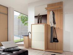 moderne garderoben sets f r den flur von h lsta garderobe pinterest garderobe modern. Black Bedroom Furniture Sets. Home Design Ideas