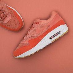 c934c750190 Nike Wmns Air Max 1 Premium - 454746-603 •• Finns på www.