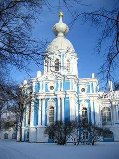 Smolny College, St Petersburg State University.