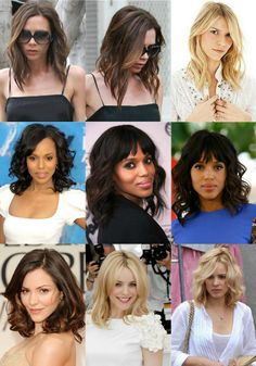 For you tay-tay!!! Easy Mid length hair styles