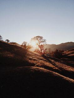 sunset, sunrise. | John Thatcher | VSCO Grid®