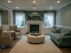Cape cod living rooms cape cod living room upgrade for Cape cod living room decorating ideas