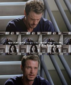 The real Mark and Lexie...The truth comes out when we are hurting and are willing to be honest and open up about how we feel!