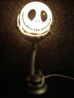 Jack o lamp